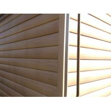 Блок-хаус Docke Wood Slide